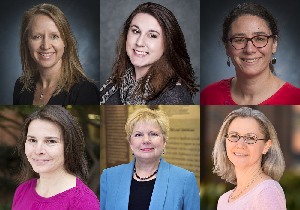 What 6 women mentors learned from graduate students and postdocs