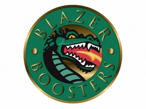 Blazer Boosters posts record success