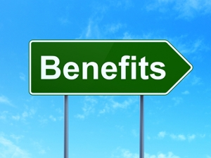 Open enrollment for benefits begins Oct. 28