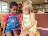 Complete the child-care survey to help assess needs