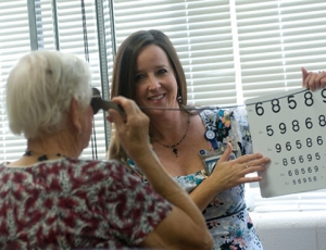 UAB leads world in training low-vision specialists, apply now