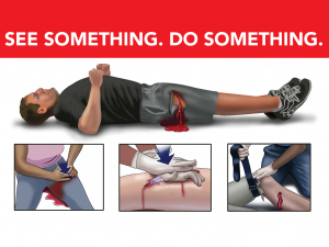 A $60 kit could help Stop the Bleed, save a life