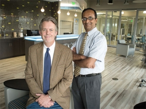 Sloan, Bangalore to lead cyber research center