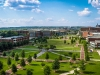 Campus earns national honor for leadership in sustainability