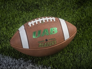 See the new UAB Football Operations Center Aug. 18