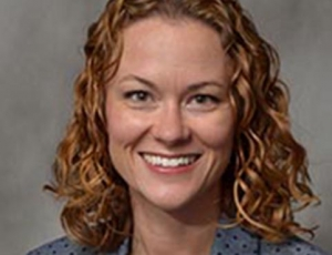 Medicine's Toni Leeth named to new assistant dean position
