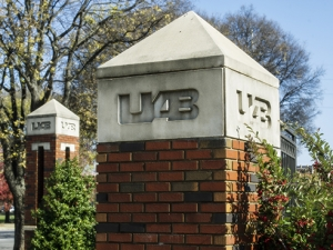 Forbes lists UAB among America's best large employers