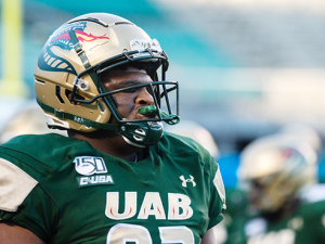 Everything you need to know about UAB Football gamedays this fall