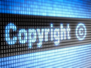 Explore copyright in the digital age