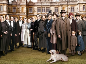 "See ""Downton Abbey"" season 6 sneak preview at ASC"