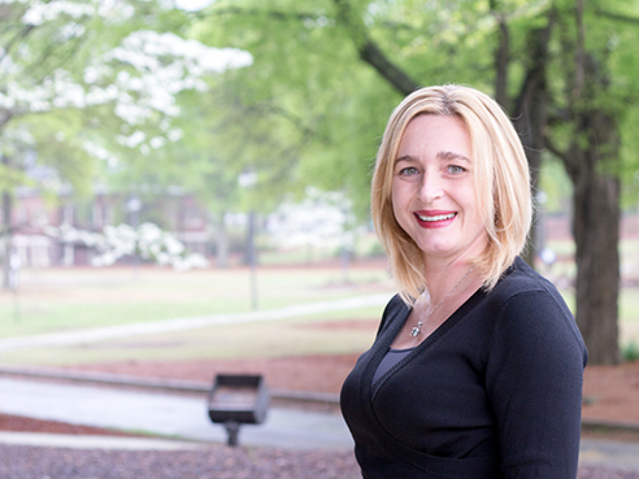 Hitchcock uses digital tools to advance social work field - The Reporter