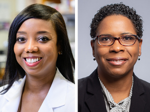 Lubin, Gray among 'inspiring black scientists in America'