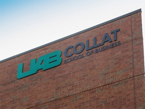 U.S. News ranks Collat in Top 40 among part-time MBA programs