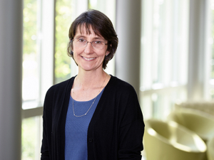 Schwiebert honored for outstanding service to postdocs