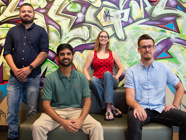 UAB interns are performing real work with real-world results