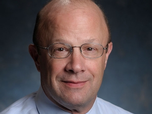 Pappas among first academics to conduct clinical research at NIH
