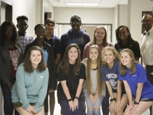 Radiology helps teens discover careers, earn scholarships