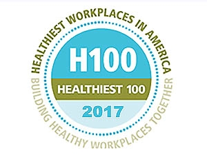 UAB among 100 Healthiest Employers in America