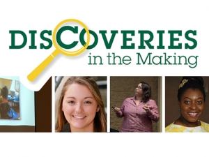 Discoveries in the Making series returns