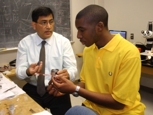 UAB, BBA partner to win prestigious $600,000 NSF Partnership for Innovation grant