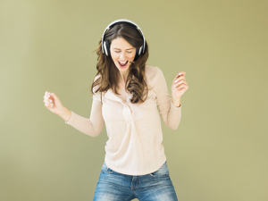 'DisDancing' and other ways to get your groove on with playlists from fellow Blazers
