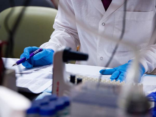 When COVID-19 came calling, UAB researchers were prepared