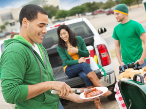 6 ways to reduce hidden hazards of tailgating