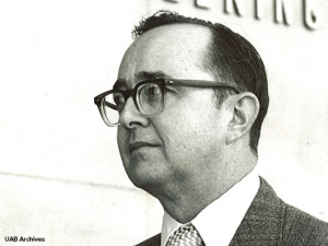 Founding engineering dean Joe Appleton dies at 91