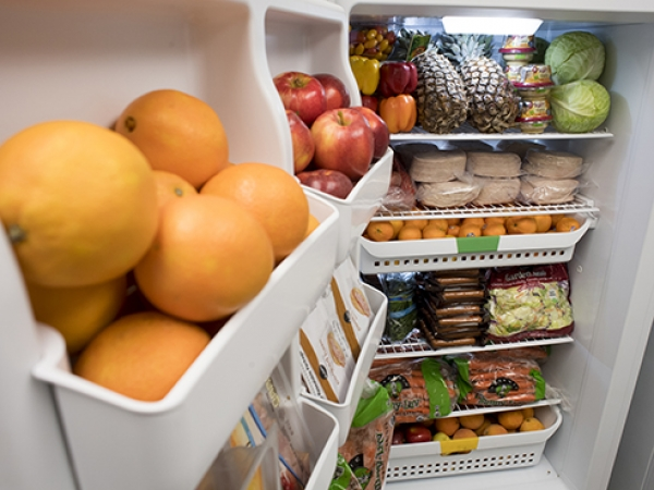 Blazer Kitchen enriches the campus, community and curriculum
