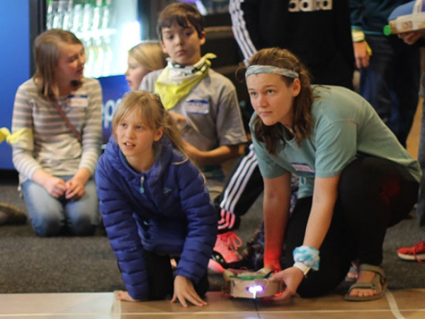 Meet 5 role models who are inspiring young women to get into engineering
