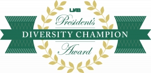 UAB names its diversity champions for 2019