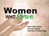 UAB salutes Women Who Serve