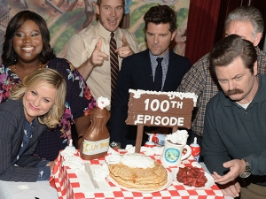9 times 'Parks and Recreation' taught us how to get real about ethics