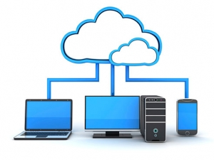 Free cloud storage available for employees