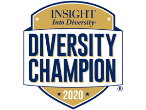 UAB recognized as diversity champion in higher ed