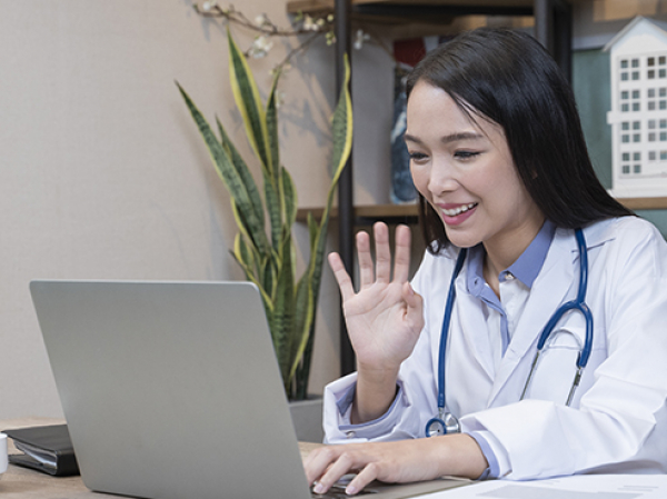 UAB expands telehealth training for students and clinicians