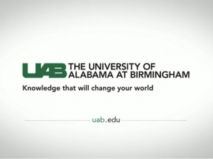 UAB brand campaign gives faculty, staff tools needed for success