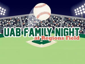 Spend Family Night with the Barons July 9