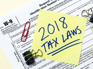 How to check your new tax withholding information