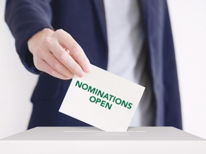 Staff Council nominations open through March 30