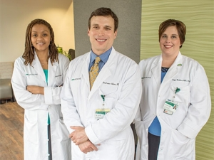 UAB expands downtown urgent care facility