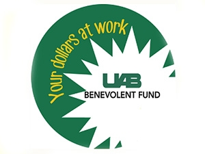 Benevolent Fund campaign is on the move