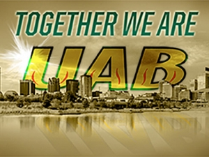 Supporters tell us why #TogetherWeAre UAB