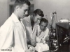 Dentistry's history spans continents, not just bicuspids