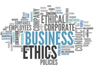 Certain employees required to file annual ethics report by May 1