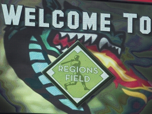 UAB Family Night at Regions Field is July 11