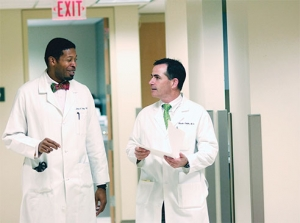 Newsweek includes 21 UAB physicians among its 'Top Cancer Docs'