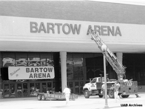 Bartow Arena still hosts winners