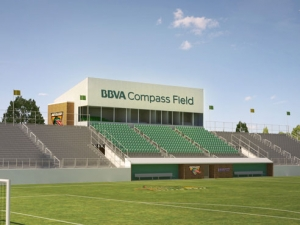Soccer to get a new home field