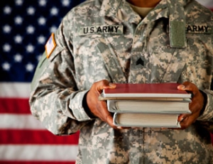 US News ranks UAB among Best Colleges for Veterans